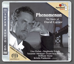 Garner, D.: Phenomenon