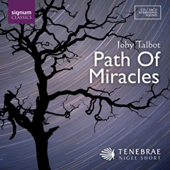 The Path of Miracles - Joby Talbot