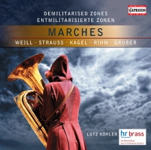Demilitarised Zones - Marches