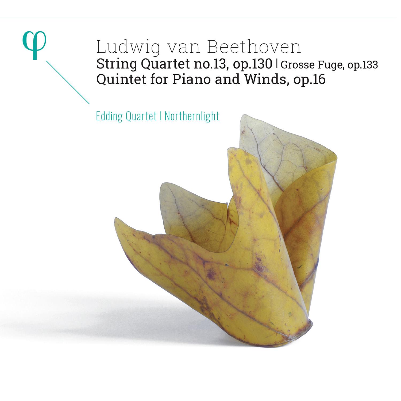 eClassical - Beethoven: String Quartet, Op  130, Große Fuge, Op  133
