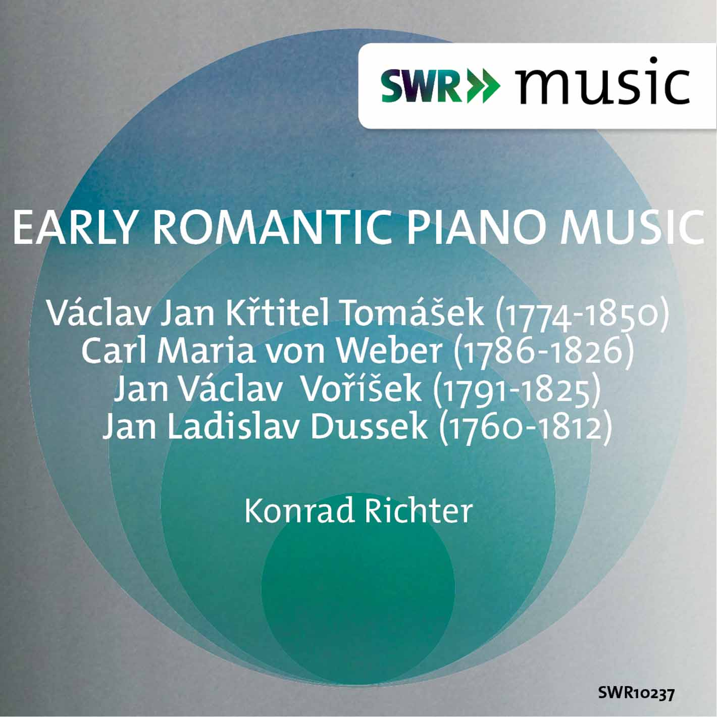 eClassical - Early Romantic Piano Music