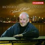 Bennett, R.R.: Words and Music of Richard Rodney Bennett