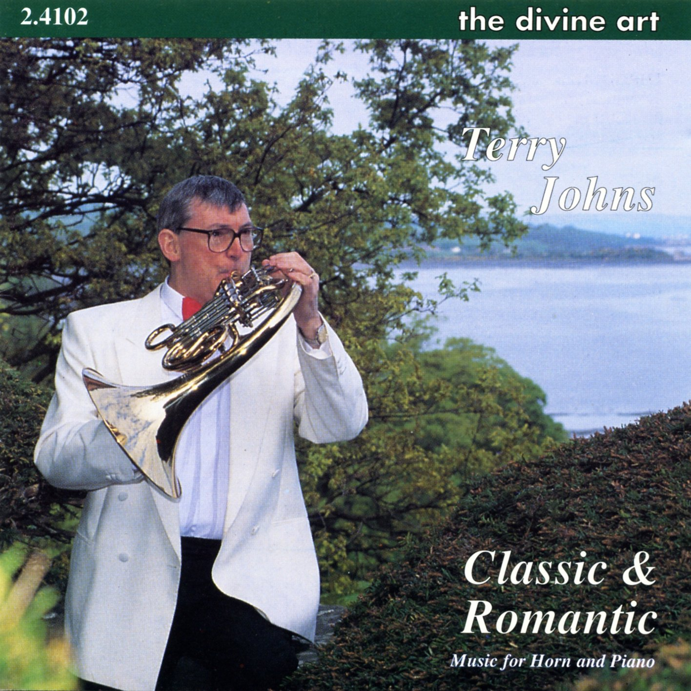 eClassical - Johns, T : Classic and Romantic -- Music for