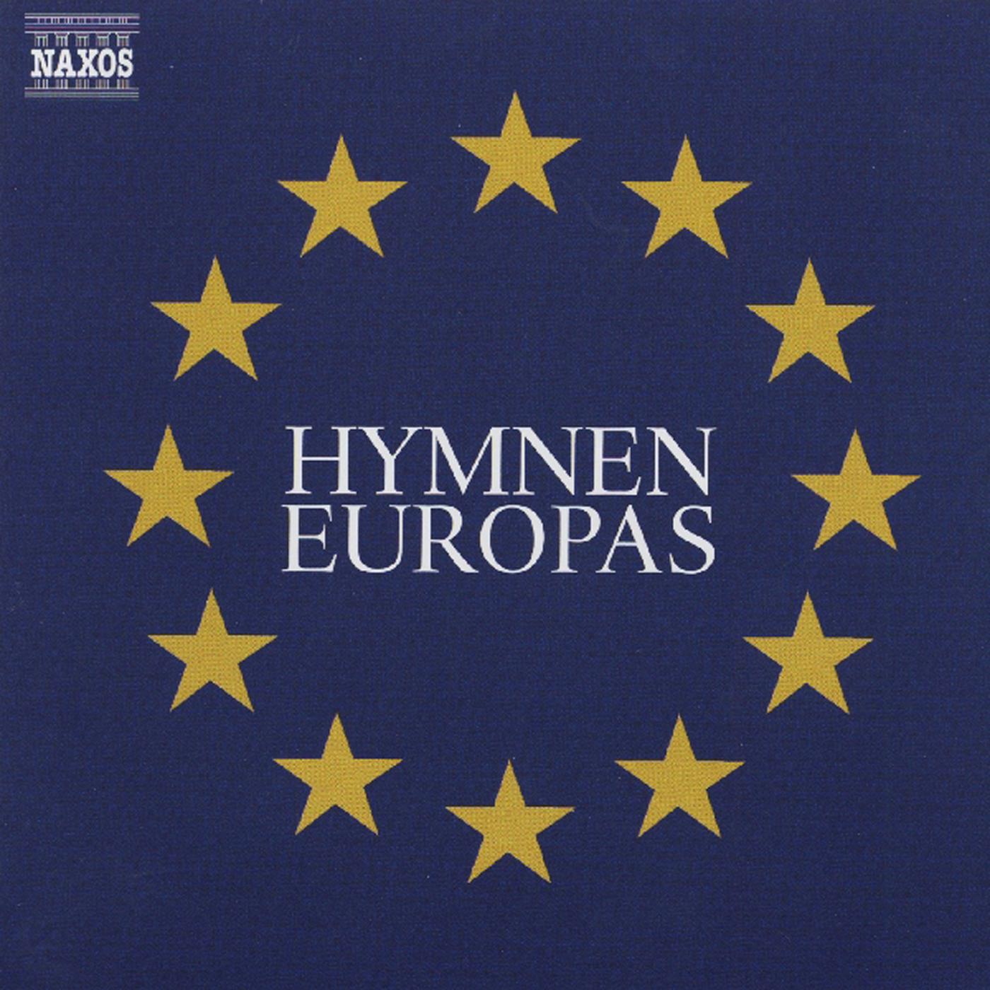 nationalhymne europa