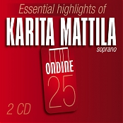 Essential Highlights of Karita Mattila