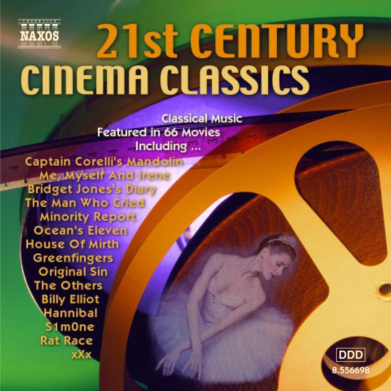 eClassical - 21st Century Cinema Classics