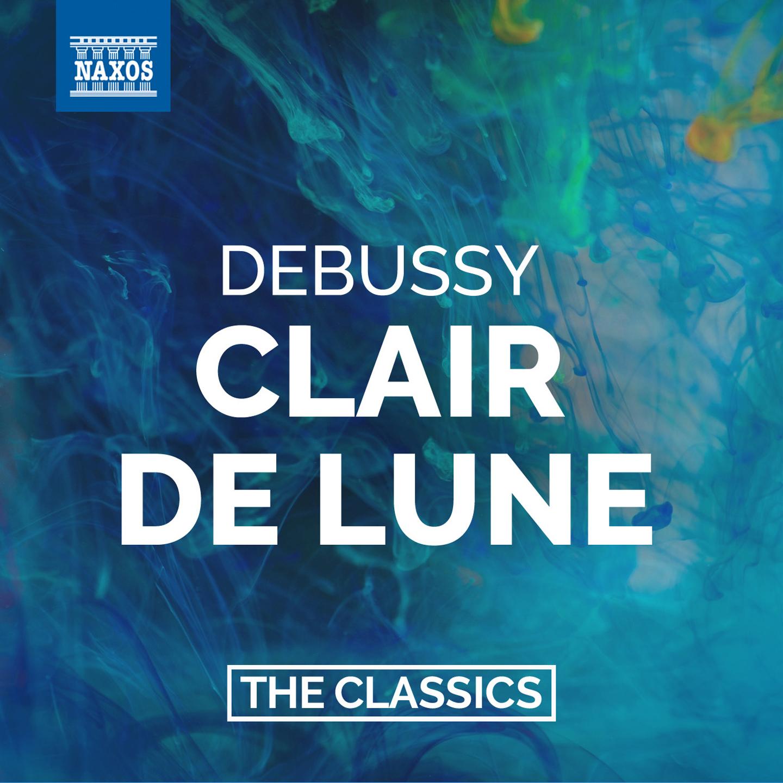 eClassical - Debussy: Clair de lune