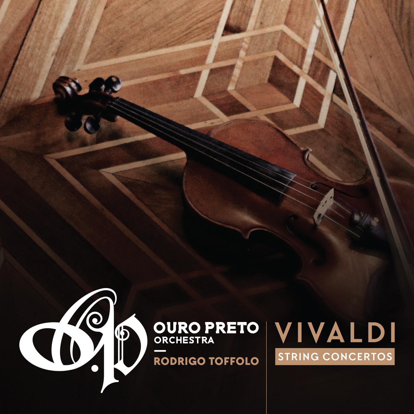 eClassical - Vivaldi: String Concertos