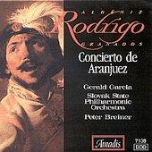 Concierto de Aranjuez / Spanish Dances (excerpts)