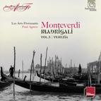 Monteverdi: Madrigali Vol. 3, Venezia