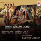 Christmas Brass Music - Otto, V. / Handel, G.F. / Cruger, J. / Groh, J. / Gabrieli, G. / Raselius, A.