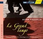 Astor Piazzolla - Le Grand Tango