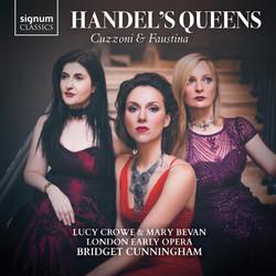 Handel's Queens