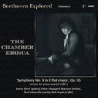 Beethoven Explored, Vol. 6: The Chamber Eroica