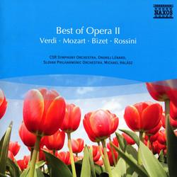 Best Of Opera II