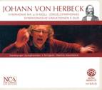 Herbeck, J.R. Von: Symphony No. 4 / Symphonic Variations