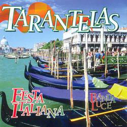 Tarantelas Festa Italiana