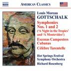 Gottschalk: Complete Orchestral Works