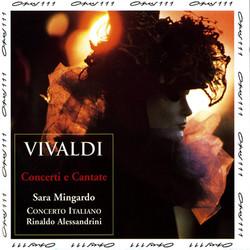 Vivaldi: Concerti e Cantante