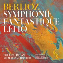 Berlioz: Symphonie fantastique, Op. 14, H. 48 & Lélio, Op. 14b, H. 55B (Live)