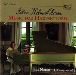 Roman: Music for Harpsichord