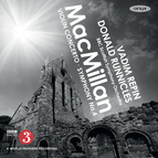 James Macmillan: Violin Concerto & Symphony No. 4
