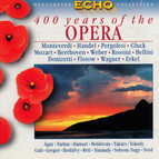 400 Years Of The Opera, Vol. 1