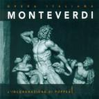 Monteverdi, C.: Incoronazione Di Poppea (L')  [Opera]