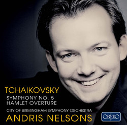 Tchaikovsky: Symphony No. 5 & Hamlet Overture