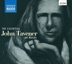 The Essential John Tavener