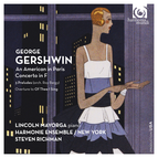 George Gershwin: An American in Paris, Concerto in F