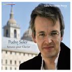 Padre Soler : Piano Sonatas