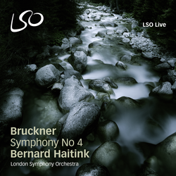 Bruckner: Symphony No. 4
