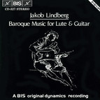 Baroque Music for Lute and Guitar