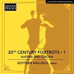 20th Century Foxtrots, Vol. 1: Austria & Czechia