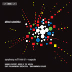 Schnittke - Symphony No.0 & Nagasaki