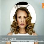 Vivaldi, A.: Gloria - RV 588, 589 / Ostro picta, armata spina