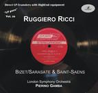 Ruggiero Ricci Plays Bizet, Sarasate & Saint-Saëns: LP Pure, Vol. 16
