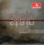 Brian Hulse: Stain