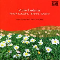 Violin Fantasies