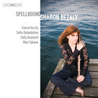 Spellbound - Sharon Bezaly