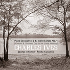 Ives - Concord Sonata