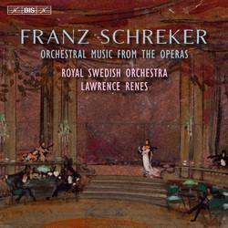 Schreker - Orchestral Music