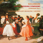 Goldmark - Rustic Wedding Symphony