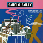Bande Originale de la serie TV Sam et Sally (1978)