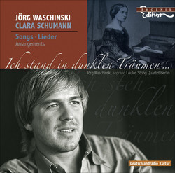 Schumann, C.: Vocal Music