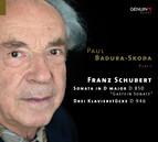 Schubert: Piano Sonata in D Major, D. 850 & 3 Klavierstücke, D. 946
