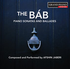 Jaberi: The Báb – Piano Sonatas & Ballades