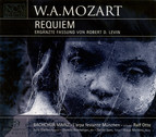 Mozart, W.A.: Requiem (Completed by R. Levin)