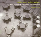 Webern, A.: Piano Quintet / 4 Pieces / Cello Sonata / 3 Little Pieces / Berg, A.: 9 Short Pieces